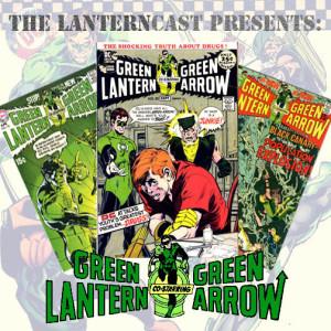 Lanterncast Presents